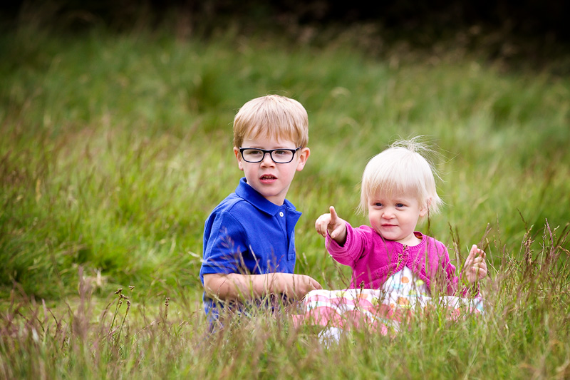 Sutton Coldfield Portrait Photography