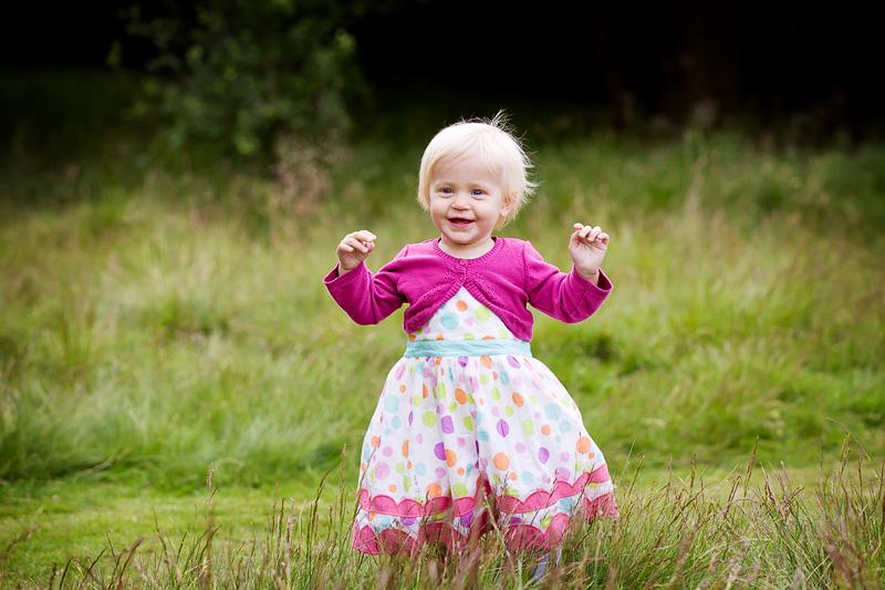 Sutton Coldfield Portrait Photography