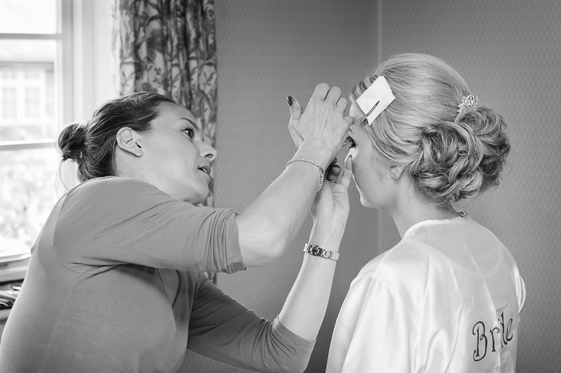 0031 Brook Marston Farm Hotel Wedding Photographer | Katie & Neil