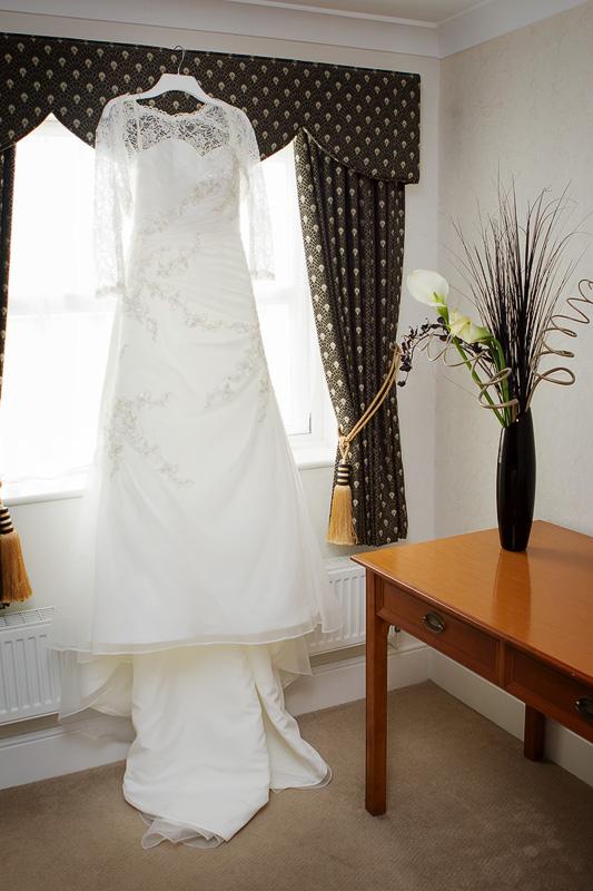 Cannock Barns Wedding Photographer