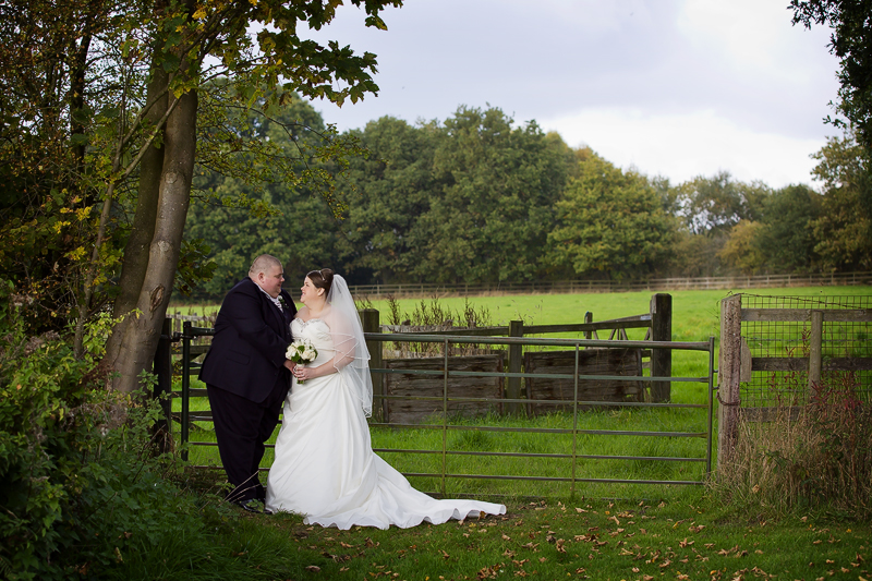 A Fine Autumn Day Saw Me Heading To Cannock In Staffordshire For Wedding At The Barns Be Lisa Stevens Photographer